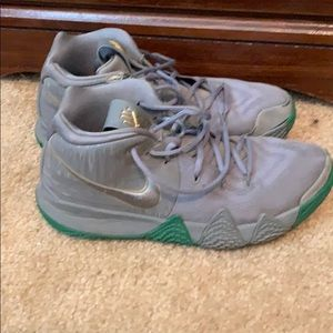 "Nike Shoes - Kyrie 4 ""City Guardians"""